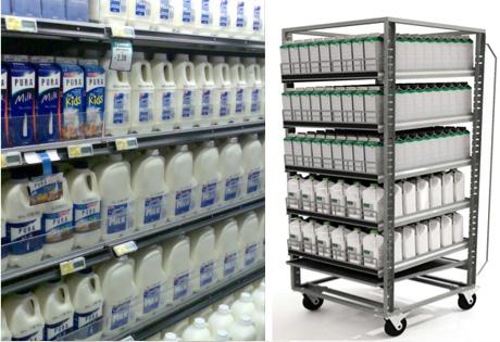 Dairy - FlexRoller