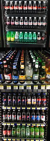 FlexRoller ist eine risikofreie Investition für jedes Getränkeregal