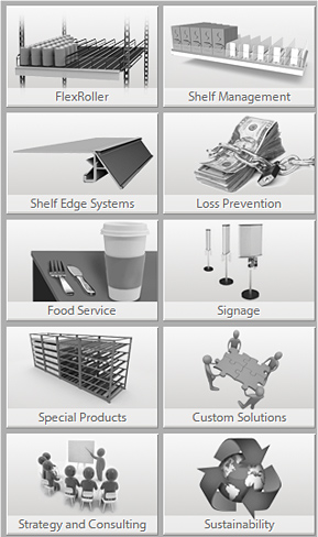 Bruegmann products should be part of any retail supplies list